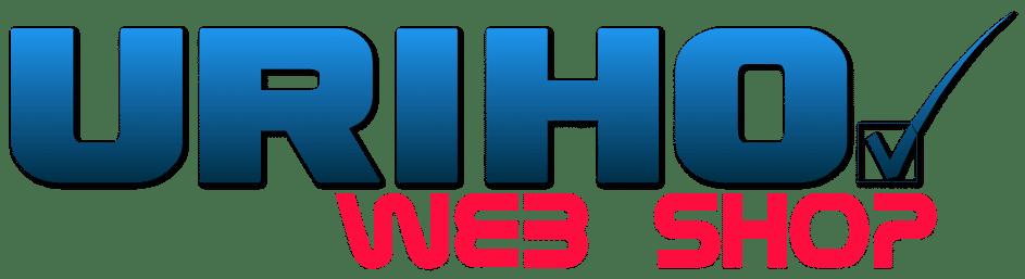 URIHO web shop