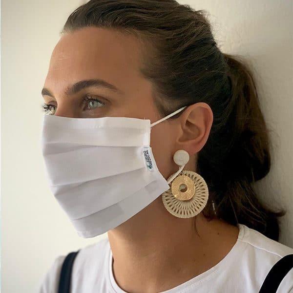 Jednoslojna-maska