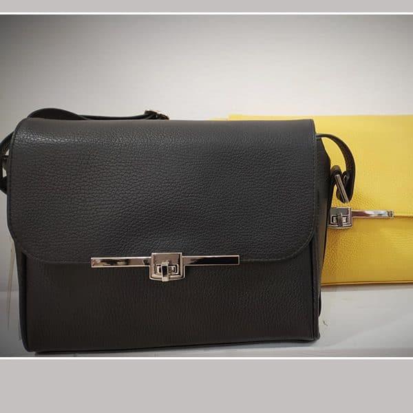 crna-i-žuta torba