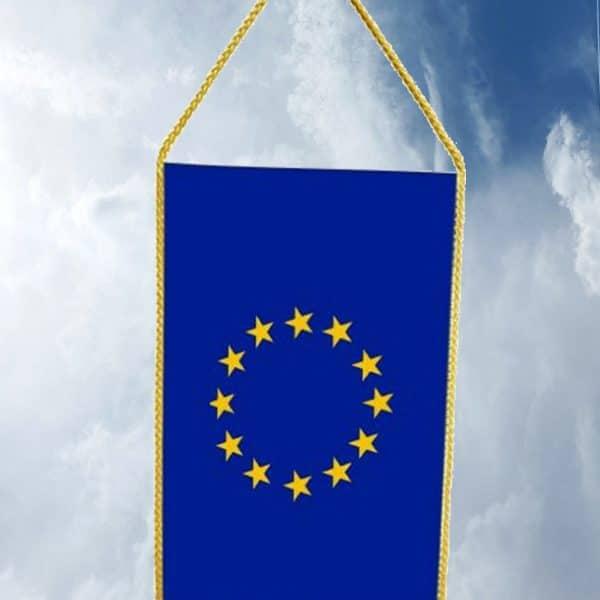 Stolna zastava EU