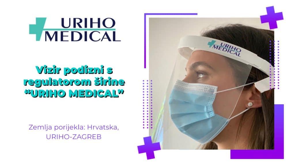 Vizir URIHO MEDICAL